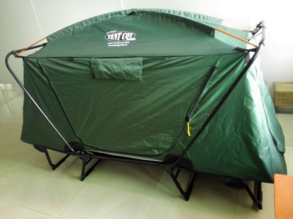 Outdoor Camping Tent cot