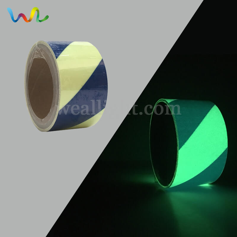 Glow In The Dark Material, Photoluminescent Tape, Glow In The Dark Sheets