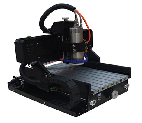10% Discount Hot Sale Mini CNC Router 3040, Mini CNC PCB Router, Mini Desktop CNC Router