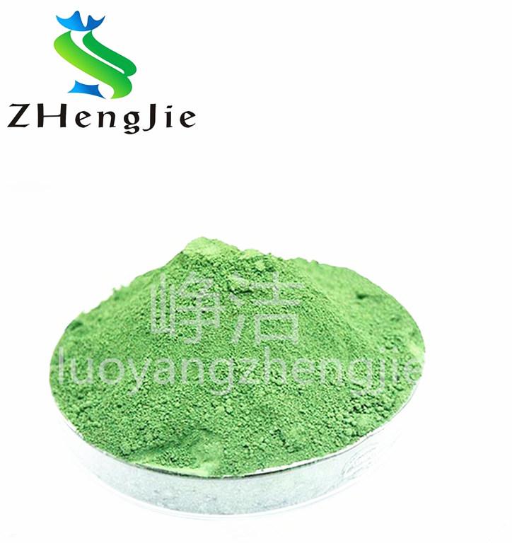 Light Green Pigment Chromium Oxide Chrome Oxide Green
