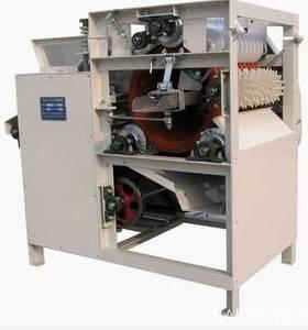 commercial almond/peanut peeling machine