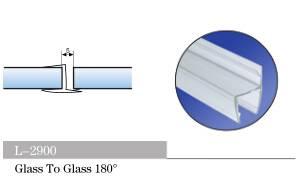 PVC Sealing Strip L-2900