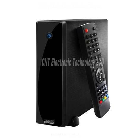 1080p Full HD Media Player with Dts Audio and H2.64 Vedio Code (Cnt-E8HD)