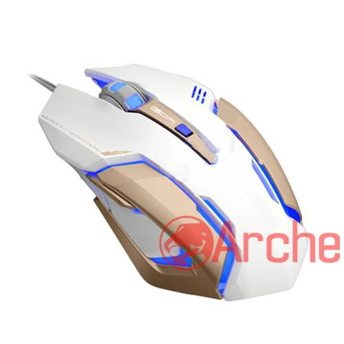 AG-830 Wired Gaming Mouse
