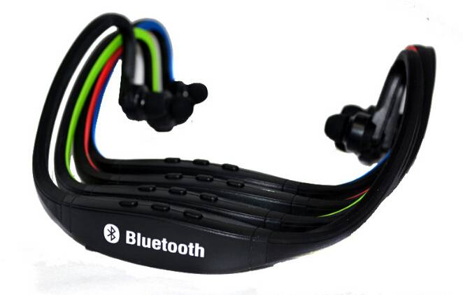 2015 Sports Bluetooth Headphone Earphone for Smart Phones