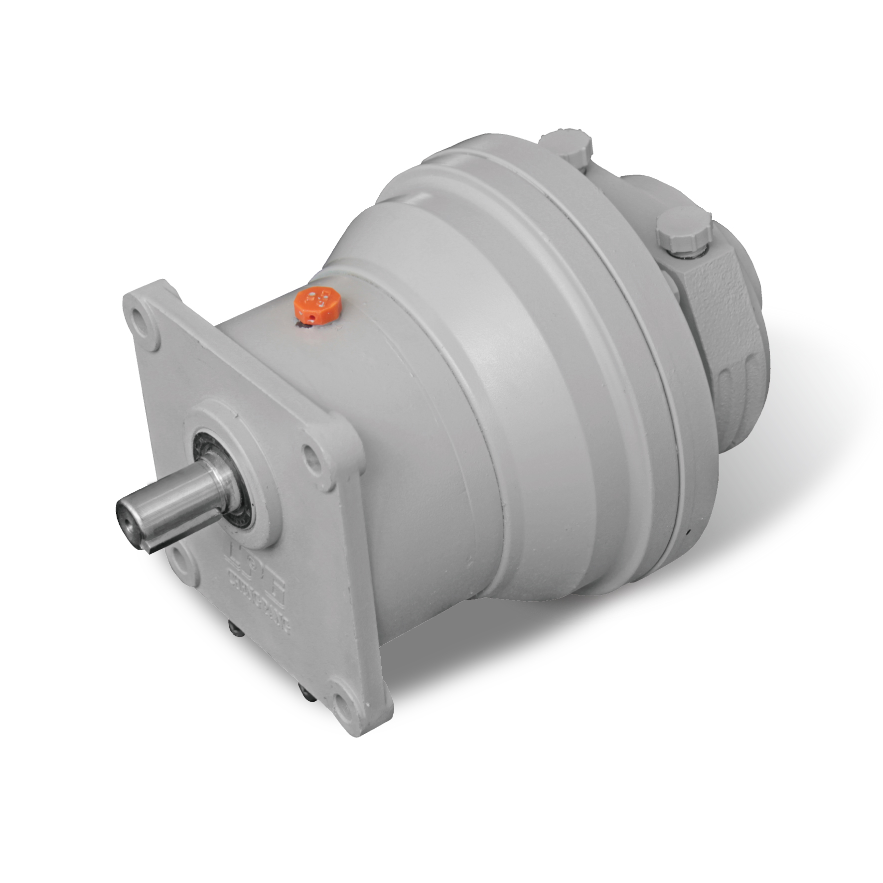 M-M Series Helical Gear (Aluminum Alloy) Motor