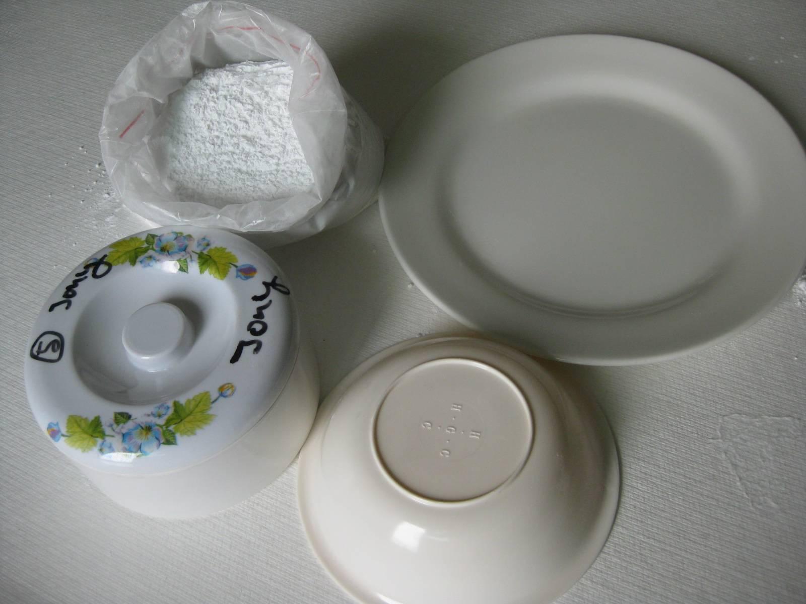 Melamine formaldehyde resin powder