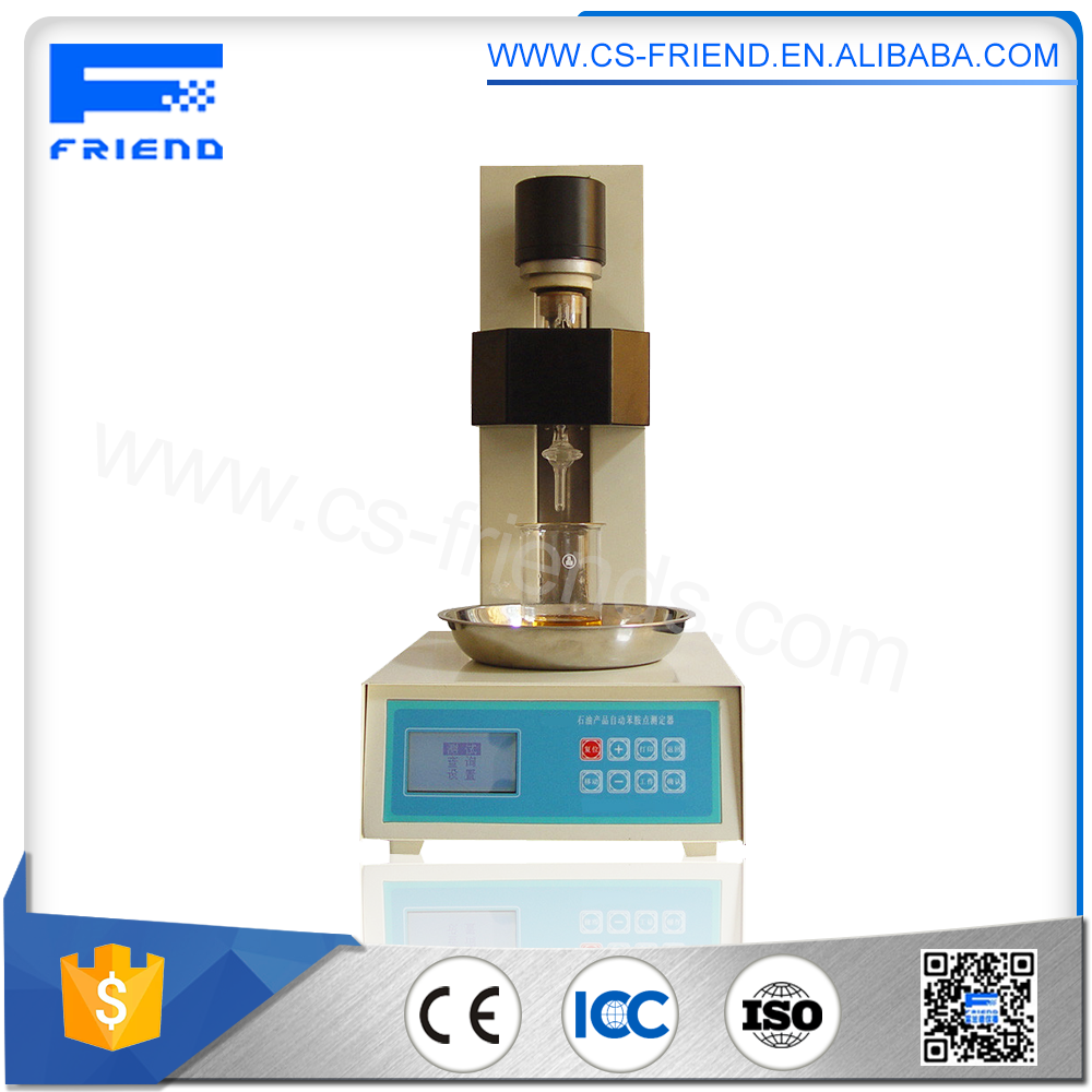FDH-2171 Automatic aniline point tester of petroleum products