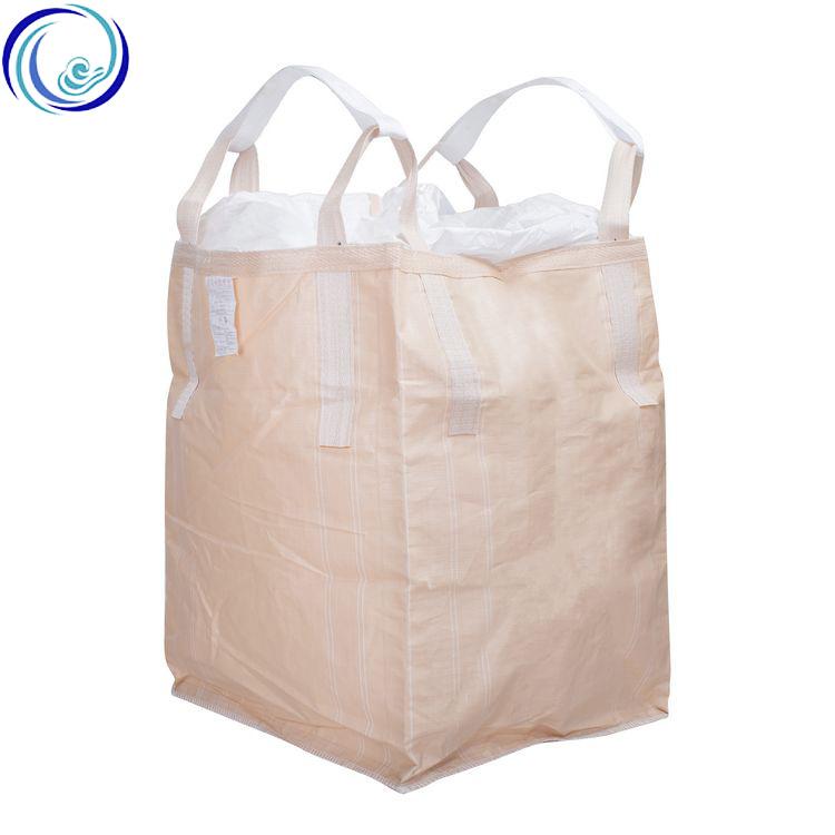 high quality OEM or ODM 1 ton PP woven jumbo bag