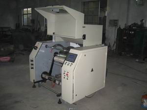 Thermal Roll Cutting Machine