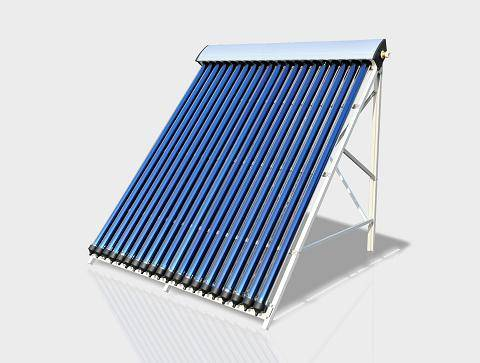 Cheapest High Quality vacuum tube Solar Water Heater for home bathroom China