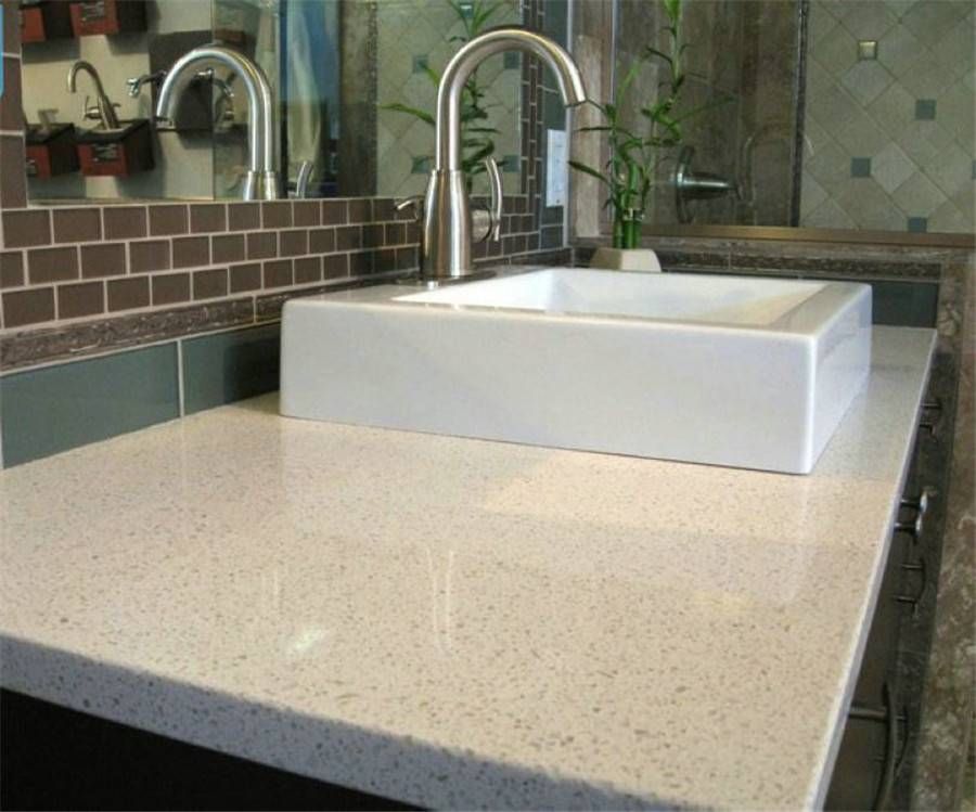 Chinese Quartz Surfaces Materials Supplier with International Designing and Competitive Pricing for