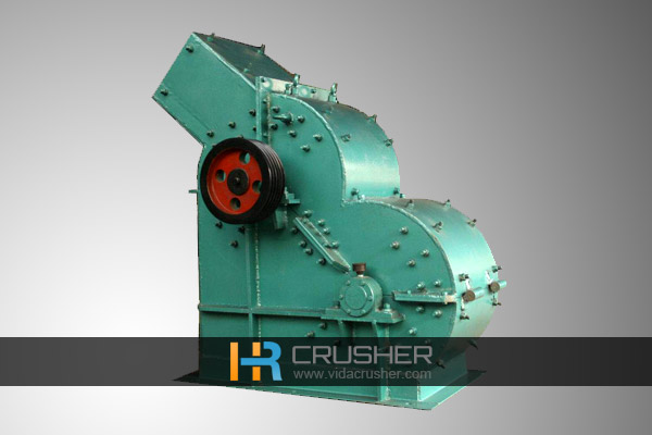 China Washing machine crusher for sale