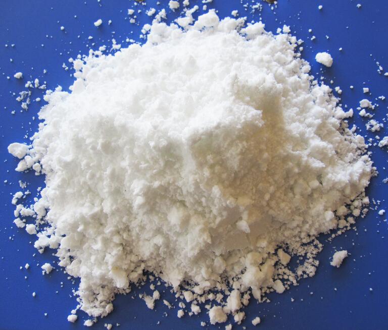 Acetylsalicylic acid CAS: 50-78-2