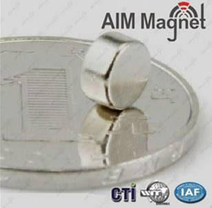 strongest n52 rare earth neodymium magnet for sale