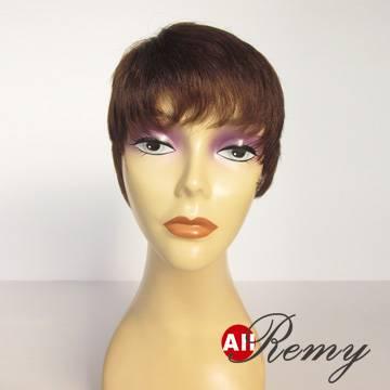Human Hair Wigs-0124
