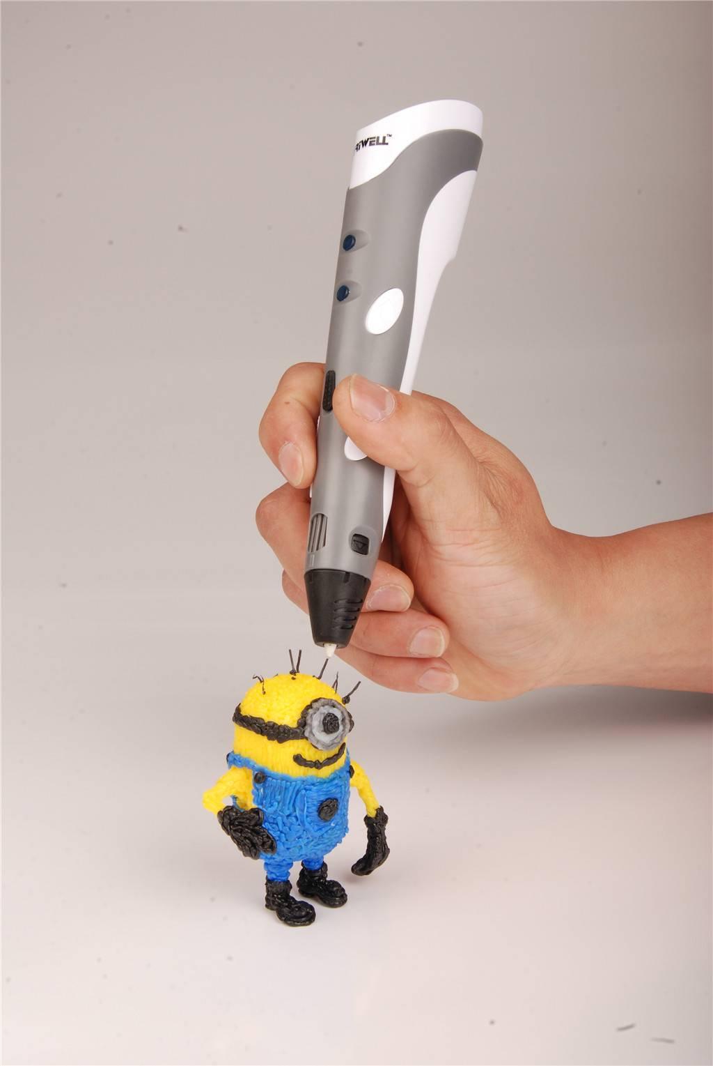 Amazing Presents 3D Printing Pen