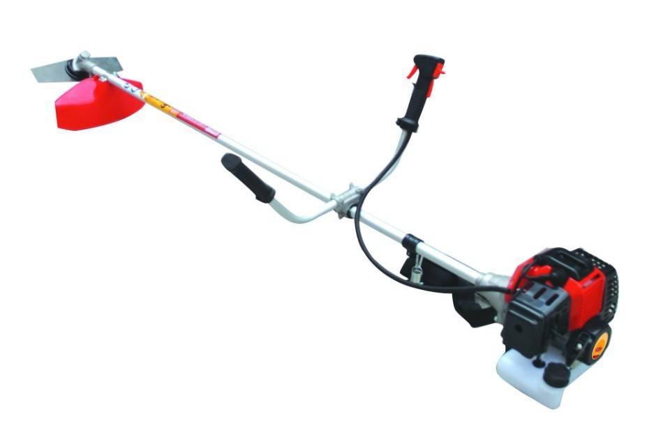 42.7cc 2stroke shoulder type gasoline brush cutter BC430 (TL43)