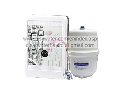 Wall-mounted LED display RO purifier(RO-4P)