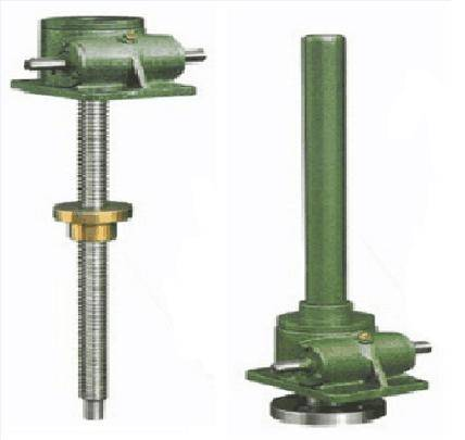 Durable Type SWL Series Screw Lift Made In China