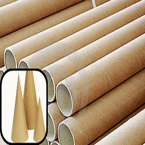 Dextrin for paper tube as adhesive
