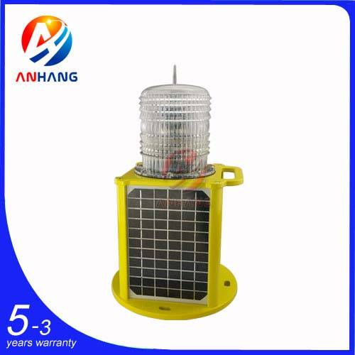AH-LS/C-6 LED Solar Powered Marine Lanterns