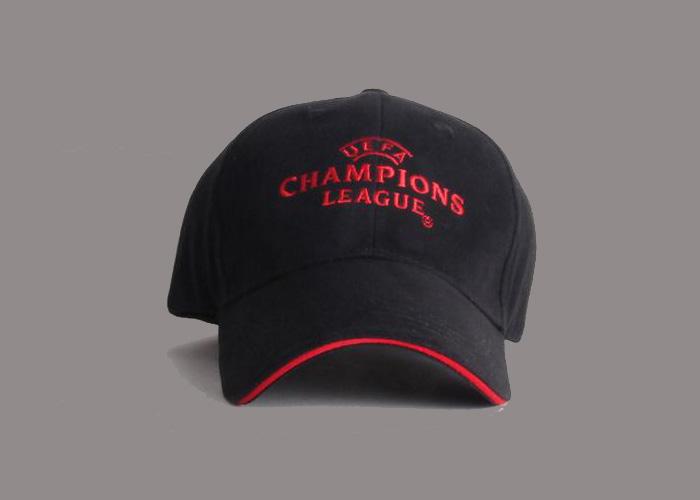 baseball caps custom letters hat factory professional