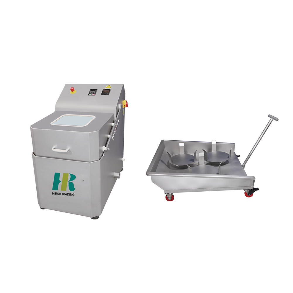 Automatic fruit and vegetable dewatering machine price