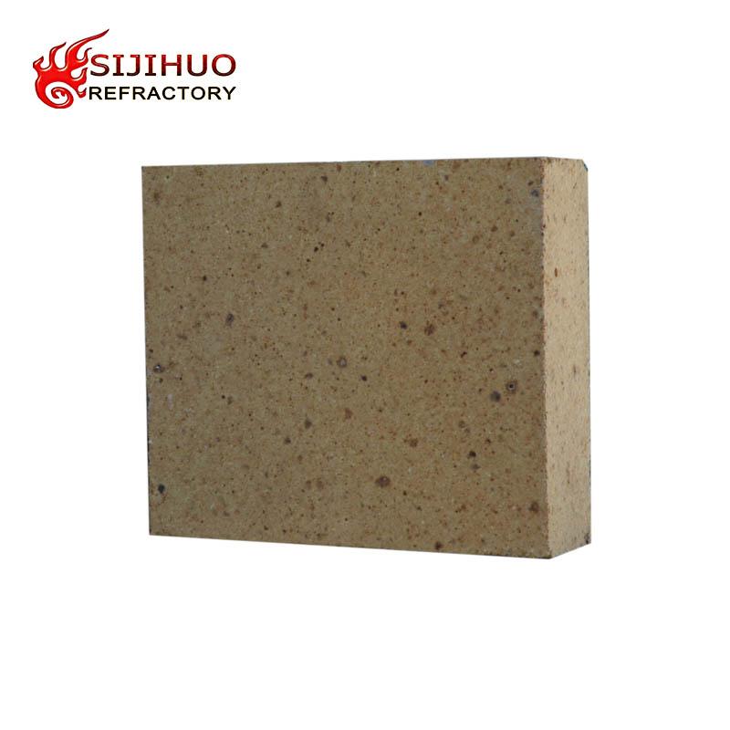 anti-stripping high alumina brick for rotary kiln