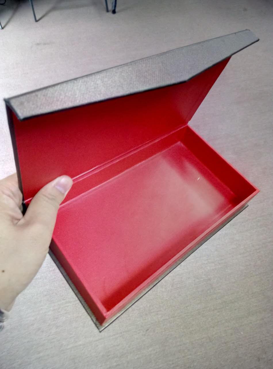 Folding Gift Packaging Box
