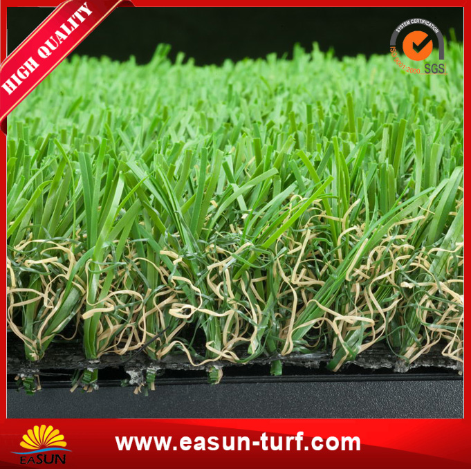 High density artificial grass landscaping for garden with low price-AL