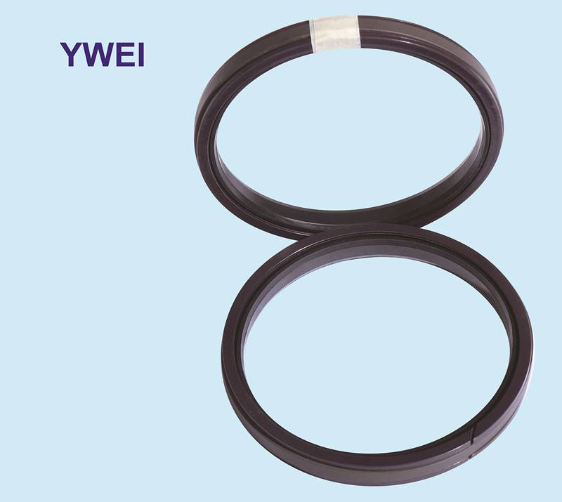 Excavator seal kit piston ring SPGW of China manufacturer