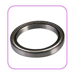 China Deep Groove Ball Bearings manufacturer