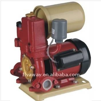 china manufacturer PS370 hotwater booster water pump