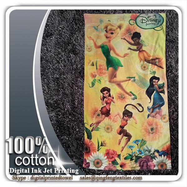 2015 hot sales awesome beach towels