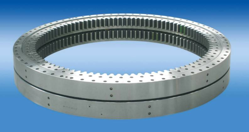 Slewing ring for Aerial Working Platform