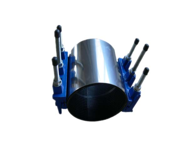 Ductile Iron Lug Repair Clamp-Double Band