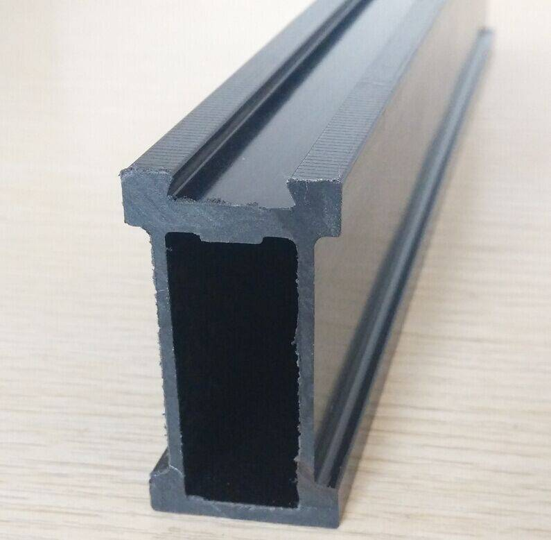 nylon 66 thermal broken bar for insulated aluminium window