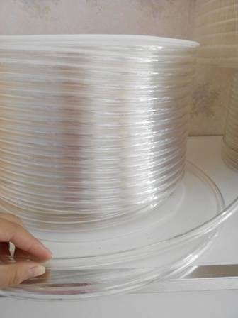 95A hardness Polyester based TPU for air hose tube