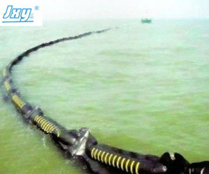 Inflatable Rubber Boom