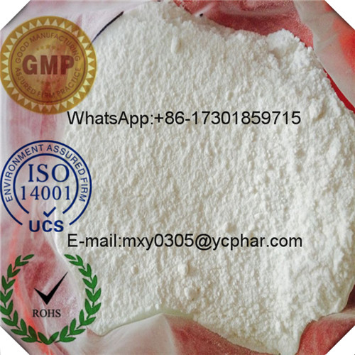 Injectable Powder Cefalotin Sodium 58-71-9 For Antiflammatory