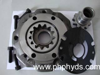 Rexroth A4VG/A4VTG Charge Pump(A4VTG71,A4VTG90,A4VG125,A4VG180)