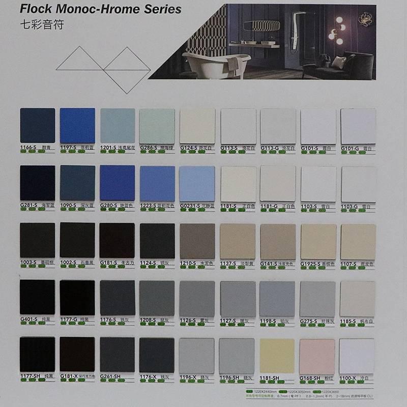 Greenia hpl sheet price/High Gloss HPL 4X8 Feet Laminates Sheet Factory