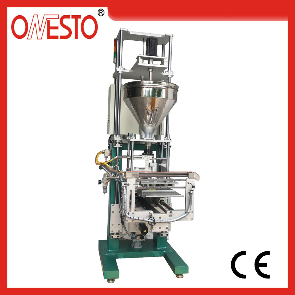 Automatic weighting feeder