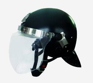 KL-001B Anti Roit Helmet