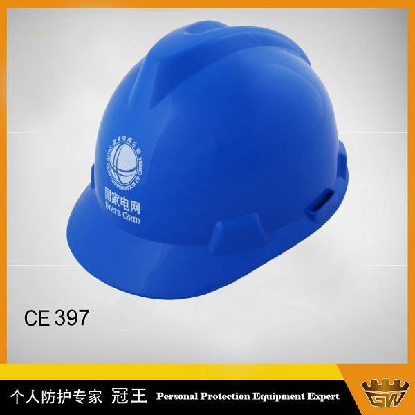 High Quality ABS Safety Helmet/Safety Hard Hats