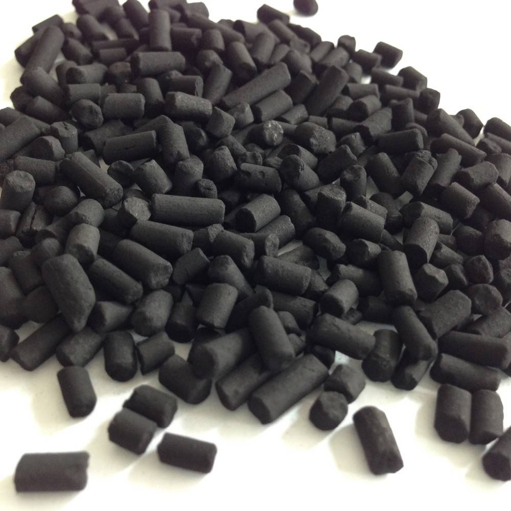 Activated Carbon For Sale Manufacturer in Tianjin
