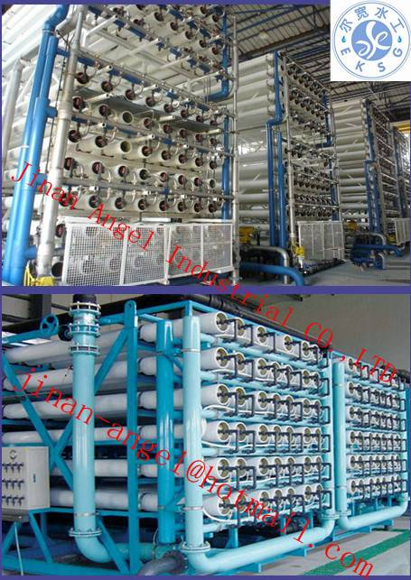 seawater desalination equipment