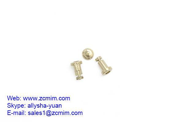 OEM/ODM camera metal parts SUS17-4PH SUS316