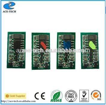 Chips Color Toner Chip for Rioch Aficio MPC 3500/4500 Printer Toner Cartridge Chips